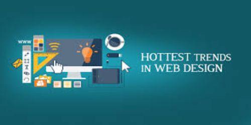 hottest web design