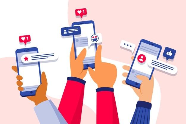 social media marketing for e-commerce business
